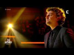 """Jonas KAUFMANN chante """"Parla Più Piano"""" de Nino Rota - Victoires de la M..."""