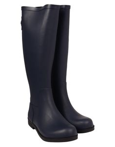 Swims Navy Stella Boot | Accent Clothing