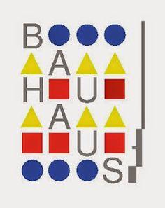 Hasiera Kaj Arte: Σχολη Bauhaus (1919-1933)