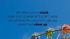 UX Rule #9