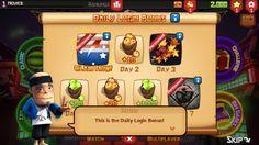 Download Game Fruit Ninja