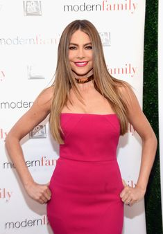 "Sofia Vergara Photos - Actress Sofia Vergara attends ABC's ""Modern Family"" ATAS Emmy Event at Fox Studios on May 2, 2016 in Los Angeles, California. - ABC's 'Modern Family' ATAS Emmy Event - Arrivals"