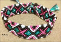 Photo of #37514 by bridgetteyeoh - friendship-bracelets.net