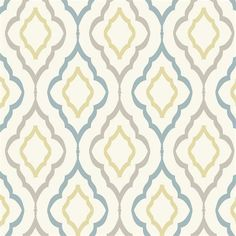 Inspired Elegance - ND7087 from Inspired Elegance book, Design Studio: Candice Olson $59.49 / 31 sq ft