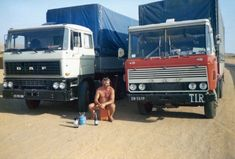 Semi Trucks, Old Trucks, Road Transport, Trucks And Girls, Good Old, Middle East, Cars And Motorcycles, Transportation, Europe