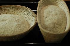 kvask chlieb recept od rachel, robi z pol davky Bread Baking, Bakery, Recipes, Content, Brot, Baking, Recipies, Ripped Recipes, Cooking Recipes