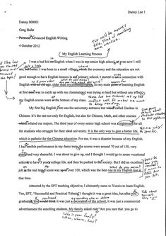 Essay On Health Care  Example Of A Good Thesis Statement For An Essay also Essay On Healthy Foods  Best Literacy Autobiography Images  Literacy Writing  English Debate Essay