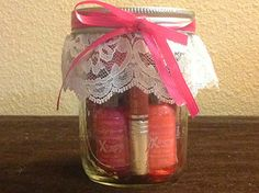 Creations By Cindy: Friday Favorites-Mason Jars