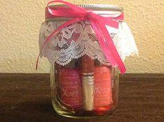 Creations By Cindy: Friday Favorites-Mason Jars