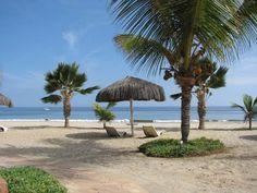 Punta Sal > Tumbes
