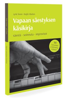 Keyboard Accompaniment is available also in Finnish! Order from http://www.vapaasaestys.fi/pianohitit/