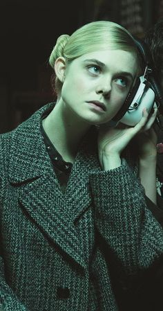 How To Talk To Girls At Parties Directed by John Cameron Mitchell. With Elle Fanning, Nicole Kidman, Ruth Wilson, Matt Lucas. An alien touring the galaxy breaks away from her group and meets two young inhabitants of the most dangerous place in the universe: the London suburb of Croydon.