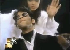 Prince & Mayte Mayte Garcia, Prince Gifs, Prince Paisley Park, 2 Princes, Prince And Mayte, High School Memories, Pete Burns, Natalie Cole, Dearly Beloved