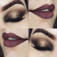 The perfect look for a night date.