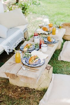 The Breakfast Club, Perfect Breakfast, Breakfast Parties, Dinner Parties, Picnic Dinner, Summer Picnic, Table Setting Etiquette, Baby Shower Host, Brunch Wedding