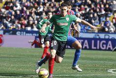 @Athletic Aritz Aduriz #9ine