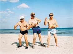 exercise for seniors growing in importance