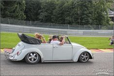 Gallery - 1966 vert on fuchs Vw Racing, Vw Cabrio, Hot Vw, Beetle Convertible, Pt Cruiser, Volkswagen Bus, Vw Beetles, Dream Cars, Classic Cars