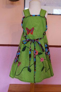 Kleider - Alle Jahreszeit,, in der Wunschgröße.. - ein Designerstück von Paule-und-Paulinja bei DaWanda