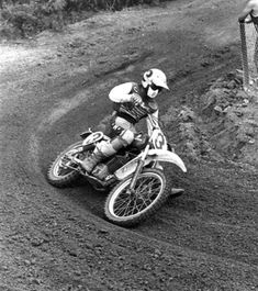 Vintage Motocross, Dirt Bikes, Old And New, Husky, Hero, Vehicles, Motorcycles, Motorbikes, Heroes