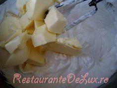 Reţetă: Cum se prepara crema de unt | Restaurante de Lux