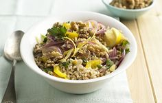 Uncle Ben's Walnut Rice Pilaf