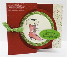 InkspiredTreasures.com » Blog Archive » Bootiful Occasions