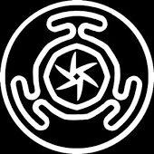 Stróphalos - Hecate's navel/wheel
