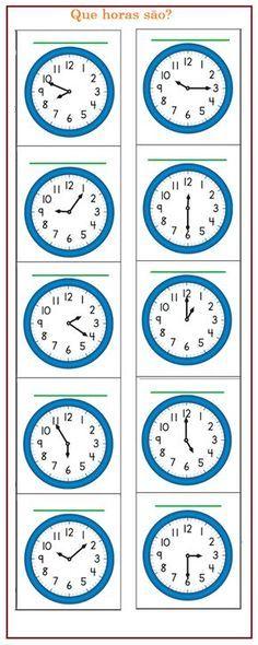Time Worksheet Spanish Free To Print Spanish Learning