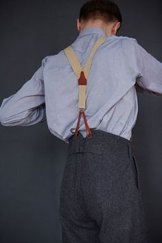 Vauxhalls - Old Town Clothing - classic British workwear - Holt, Norfolk, England