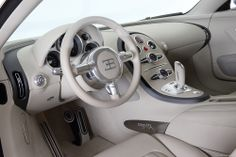 BINGO SPORTS WORLD   2009 Bugatti Veyron 16.4 Bleu Centenaire