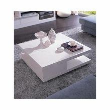 Modrest 5114C - Modern Coffee Table