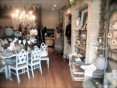 Mindy's store... Vintage Nest