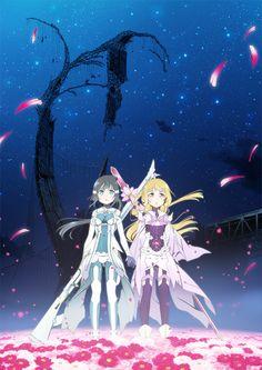 'Yuki Yuna is a Hero -Sumi Washio Chapter 3 Yakusoku-' Key Visual and Screenshots   MANGA.TOKYO