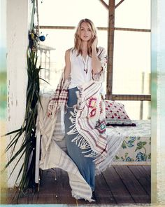Anthropologie - Shop The Lookbook