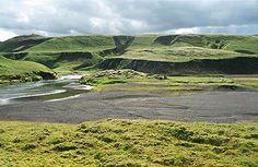 Landmanalaugar, Iceland