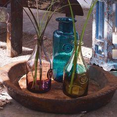 Vasen-Set, 3-tlg.