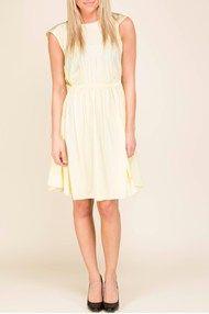 Mercy sl. Dress