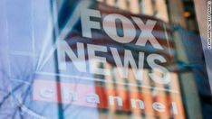 How Fox News covered the Woodward recordings of Trump Rodney King, Wealth Tax, Watch Fox, Trump Wall, Tucker Carlson, Michael Brown, Great Place To Work, News Anchor, News Media