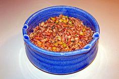 Mexican Barley Salad