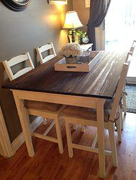 1000 Images About Ikea Table Hack On Pinterest Ikea