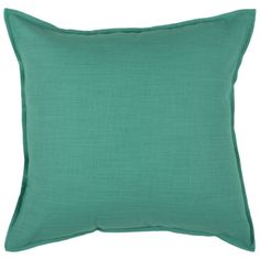 I pinned this Teal Pillow from the Garrison Hullinger Interior Design event at Joss and Main!