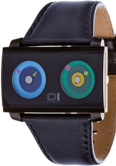 01 The One AN05G03 Watch