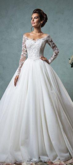 Cool Amelia Sposa Disney Wedding DressesDisney