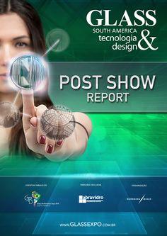Glass south america- Postshow report