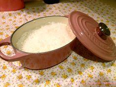 香軟 LC 煮白飯