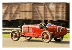 Greenfield Village Old Car Festival 2011 | Flickr - Photo Sharing!