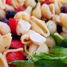 Pasta Fredda - Allrecipes.com