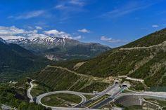Egnatia Odos by Nicolas Mitkanis on Explore, Mountains, Nature, Travel, Naturaleza, Viajes, Destinations, Traveling, Trips