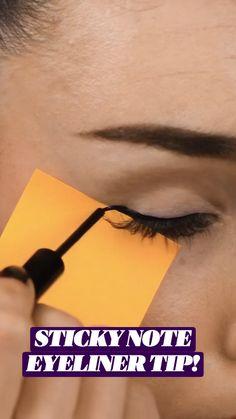 Face Makeup Tips, Skin Makeup, Makeup Looks, Cute Eye Makeup, Beautiful Eye Makeup, Beauty Skin, Beauty Makeup, Women's Beauty, Luxury Beauty